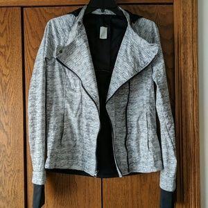Mondetta Moto Style Shell Jacket